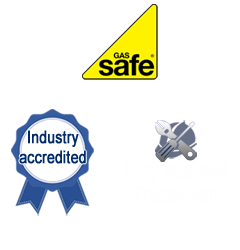 ADB Services is Industry Accredited with 100% Fully qualified Tradesmen